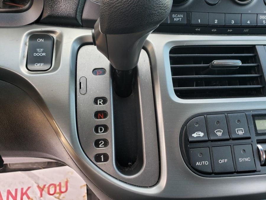 Used Honda Odyssey EX AT 2005   ODA Auto Precision LLC. Auburn, New Hampshire