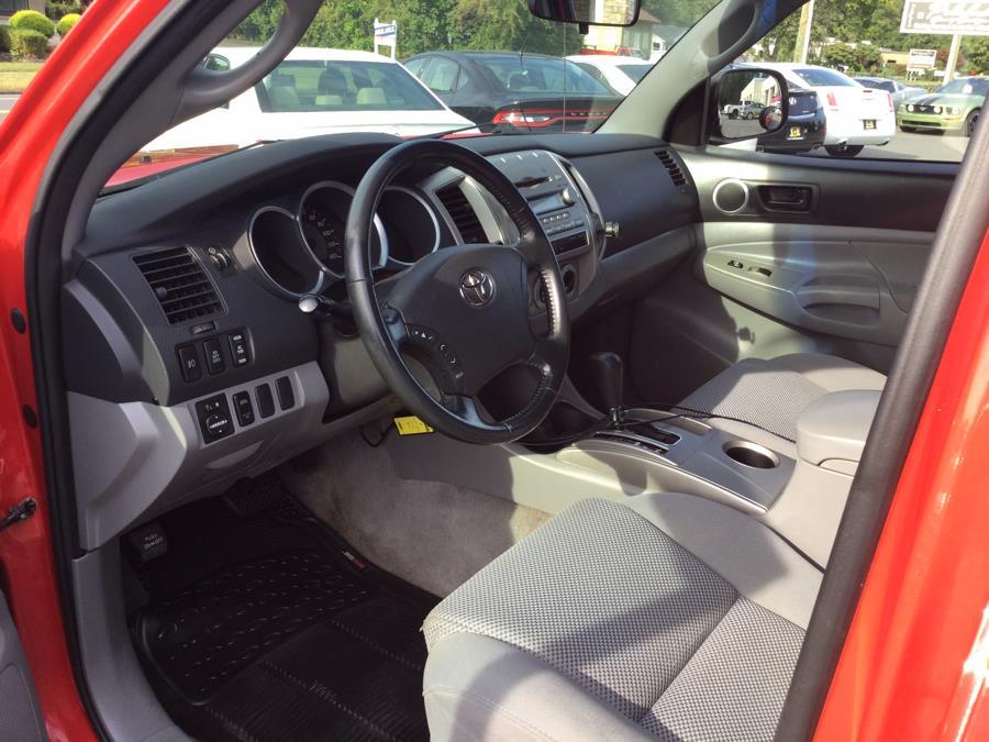 "Used Toyota Tacoma Double 128"" Auto 4WD 2005 | L&S Automotive LLC. Plantsville, Connecticut"