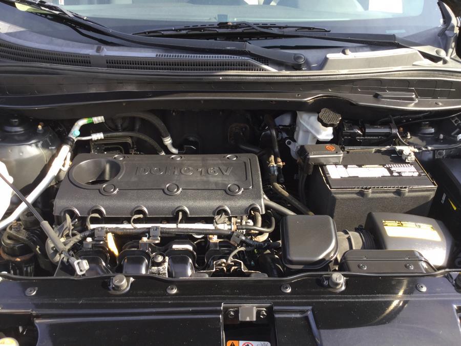 Used Hyundai Tucson AWD 4dr Auto Limited 2013   L&S Automotive LLC. Plantsville, Connecticut