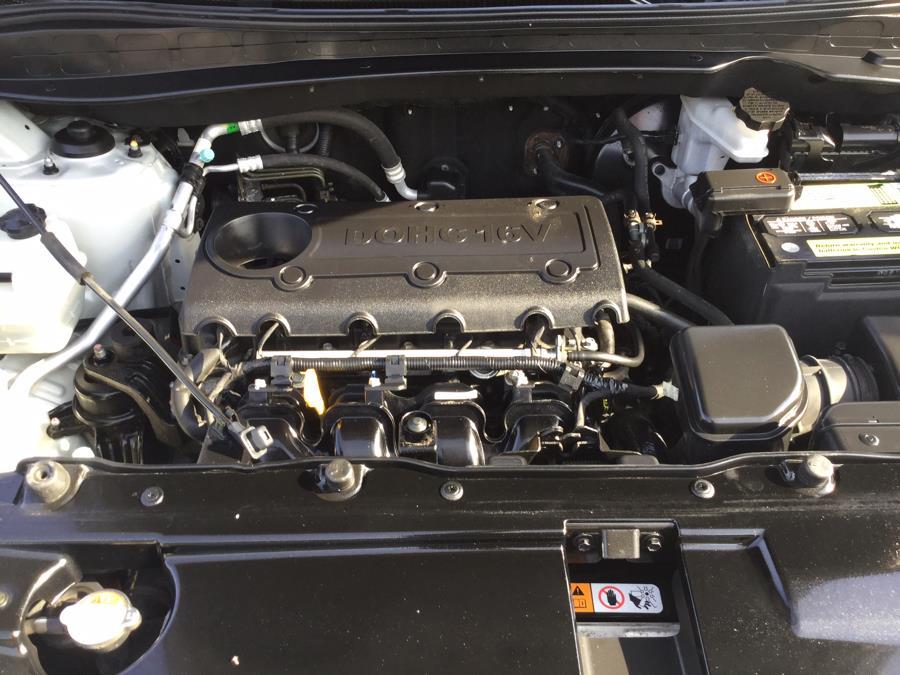 Used Hyundai Tucson AWD 4dr Auto Limited 2013 | L&S Automotive LLC. Plantsville, Connecticut