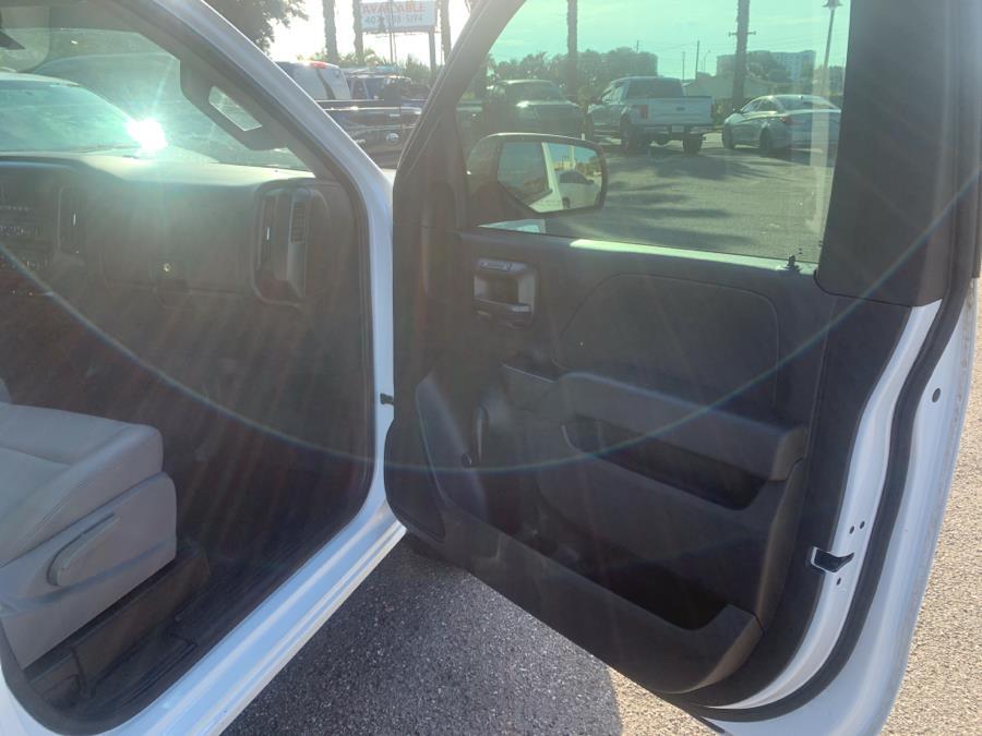 "Used Chevrolet Silverado 1500 4WD Reg Cab 133.0"" Work Truck w/1WT 2014 | Central florida Auto Trader. Kissimmee, Florida"