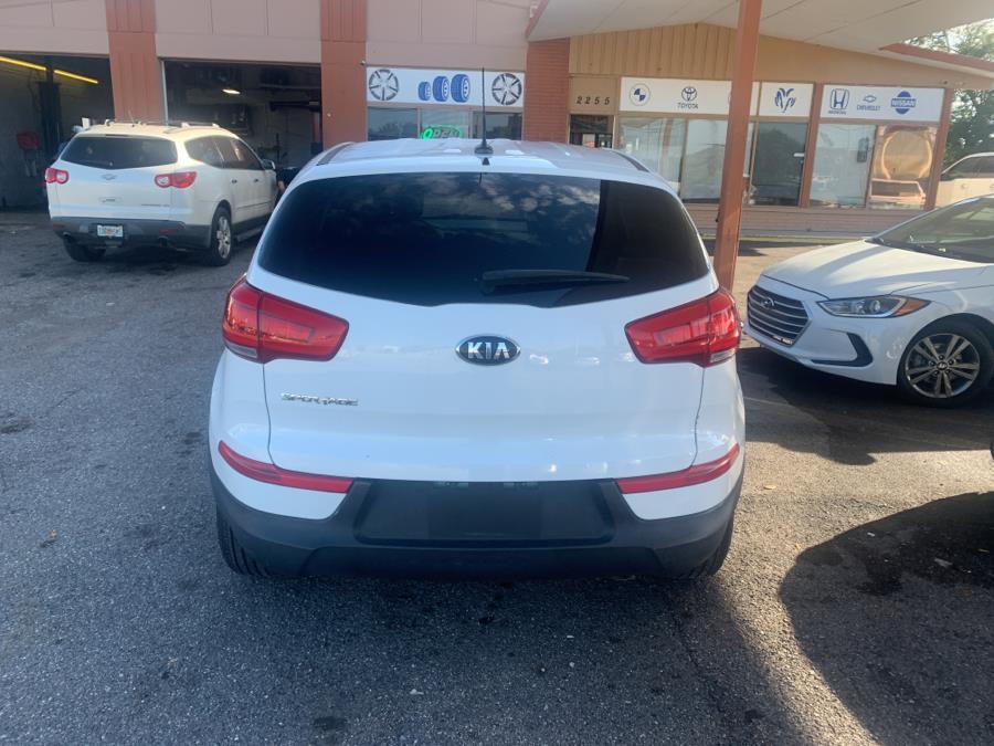 Used Kia Sportage 2WD 4dr LX 2014 | Central florida Auto Trader. Kissimmee, Florida