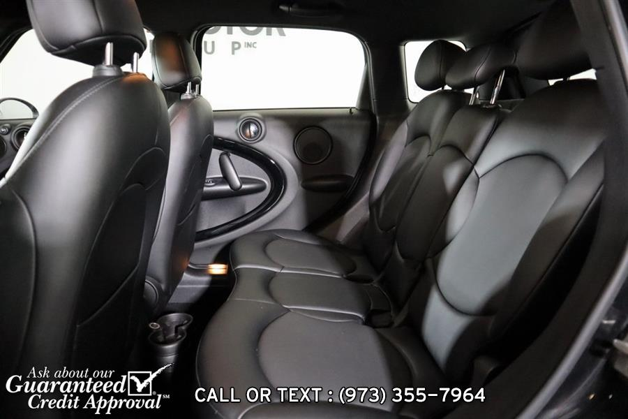 Used Mini Cooper s Countryman Base 2016   City Motor Group Inc.. Haskell, New Jersey