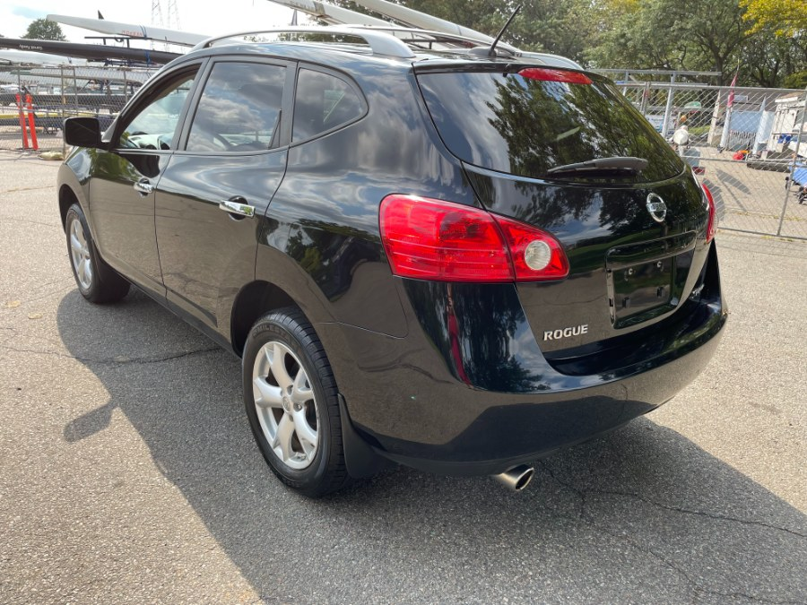 Used Nissan Rogue AWD 4dr SL 2010   Cars With Deals. Lyndhurst, New Jersey