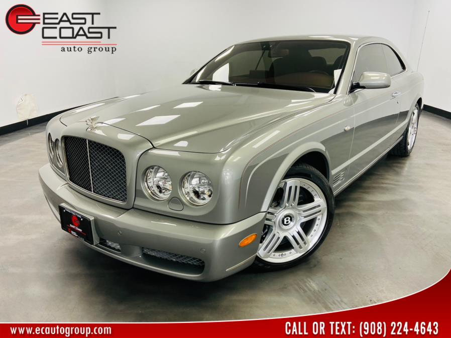 Used Bentley Brooklands 2dr Cpe 2009 | East Coast Auto Group. Linden, New Jersey
