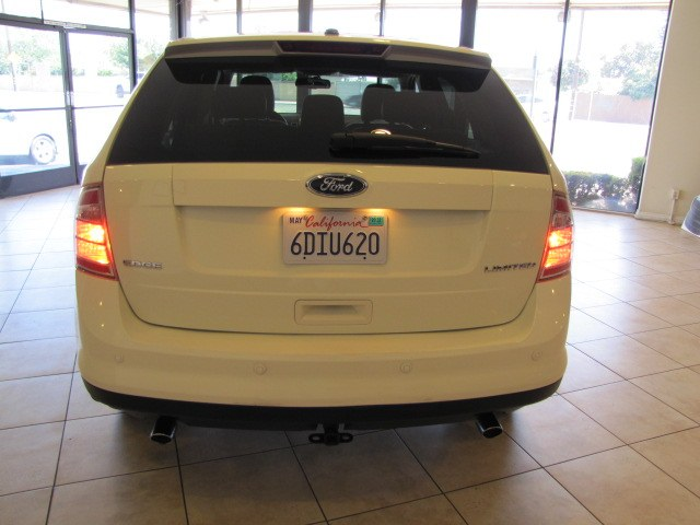 Used Ford Edge 4dr Limited FWD 2008 | Auto Network Group Inc. Placentia, California