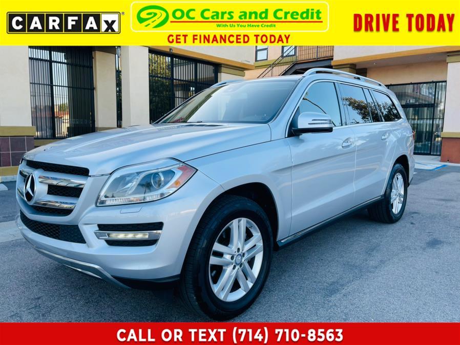 Used 2014 Mercedes-Benz GL-Class in Garden Grove, California | OC Cars and Credit. Garden Grove, California