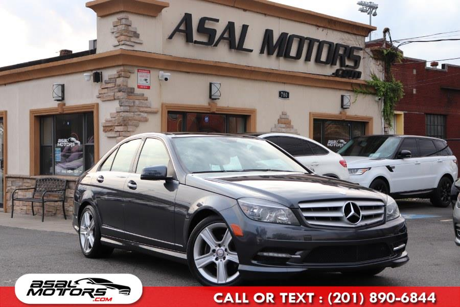 Used 2011 Mercedes-Benz C-Class in East Rutherford, New Jersey | Asal Motors. East Rutherford, New Jersey