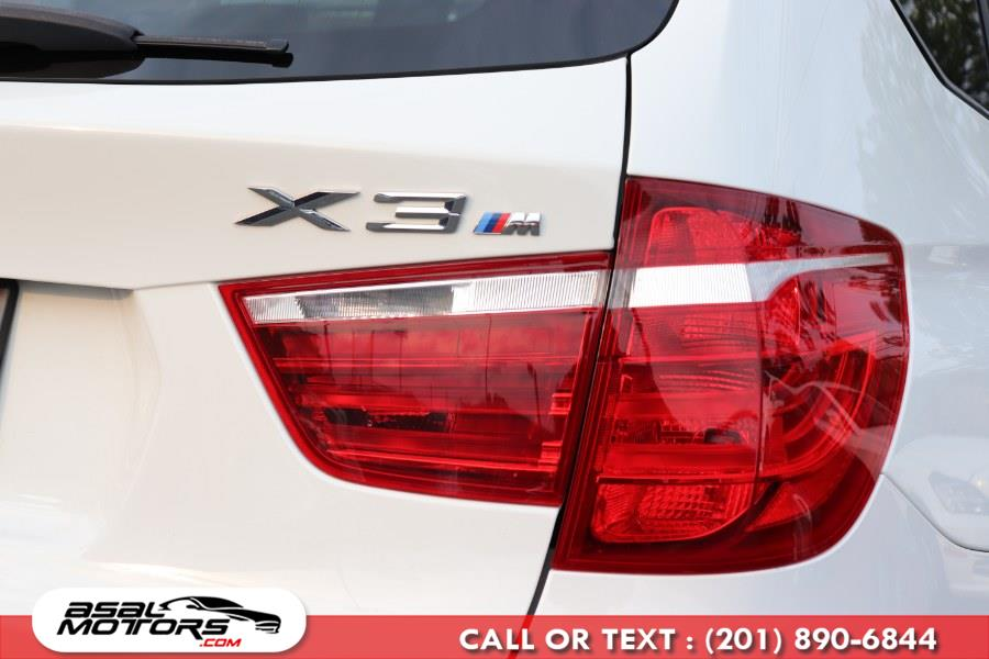 Used BMW X3 xDrive28i Sports Activity Vehicle 2017 | Asal Motors. East Rutherford, New Jersey