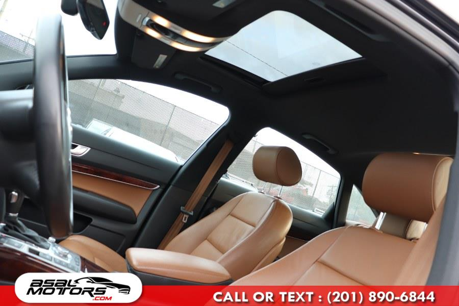 Used Audi A6 4dr Sdn 4.2L quattro Auto 2005   Asal Motors. East Rutherford, New Jersey