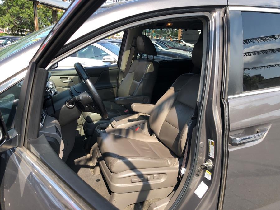 Used Honda Odyssey 5dr EX-L 2013   Champion Auto Sales Of The Bronx. Bronx, New York