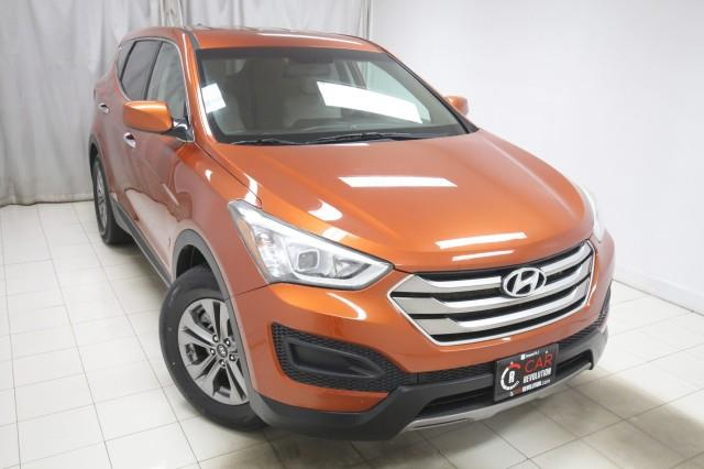 Used Hyundai Santa Fe Sport  2016 | Car Revolution. Maple Shade, New Jersey