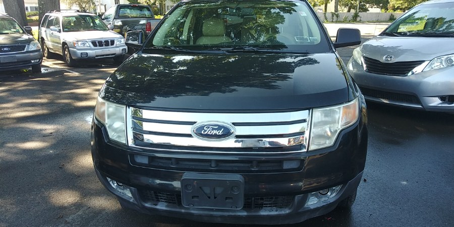 Used 2008 Ford Edge in South Hadley, Massachusetts | Payless Auto Sale. South Hadley, Massachusetts