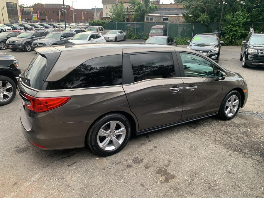 Used Honda Odyssey EX-L Auto 2019 | Auto Haus of Irvington Corp. Irvington , New Jersey