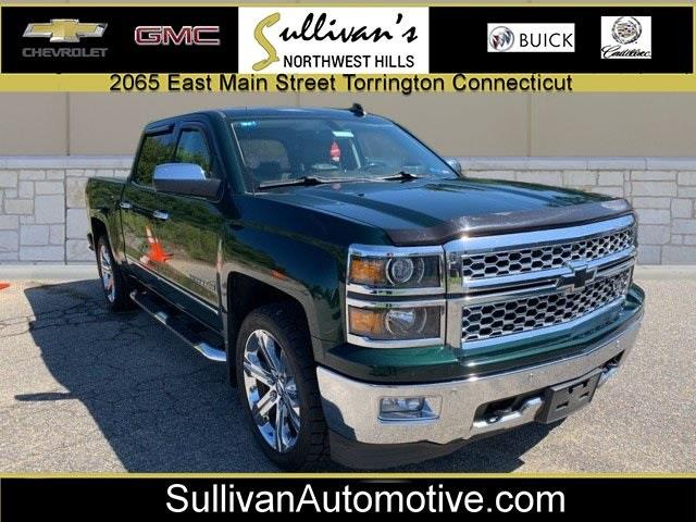 Used 2015 Chevrolet Silverado 1500 in Avon, Connecticut | Sullivan Automotive Group. Avon, Connecticut