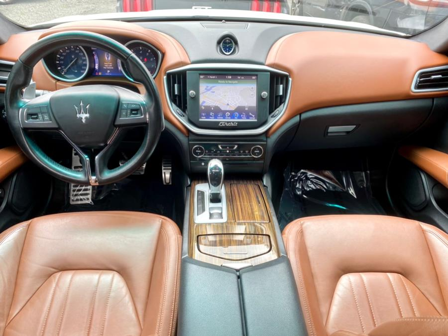 Used Maserati Ghibli 4dr Sdn S Q4 2014 | Easy Credit of Jersey. South Hackensack, New Jersey