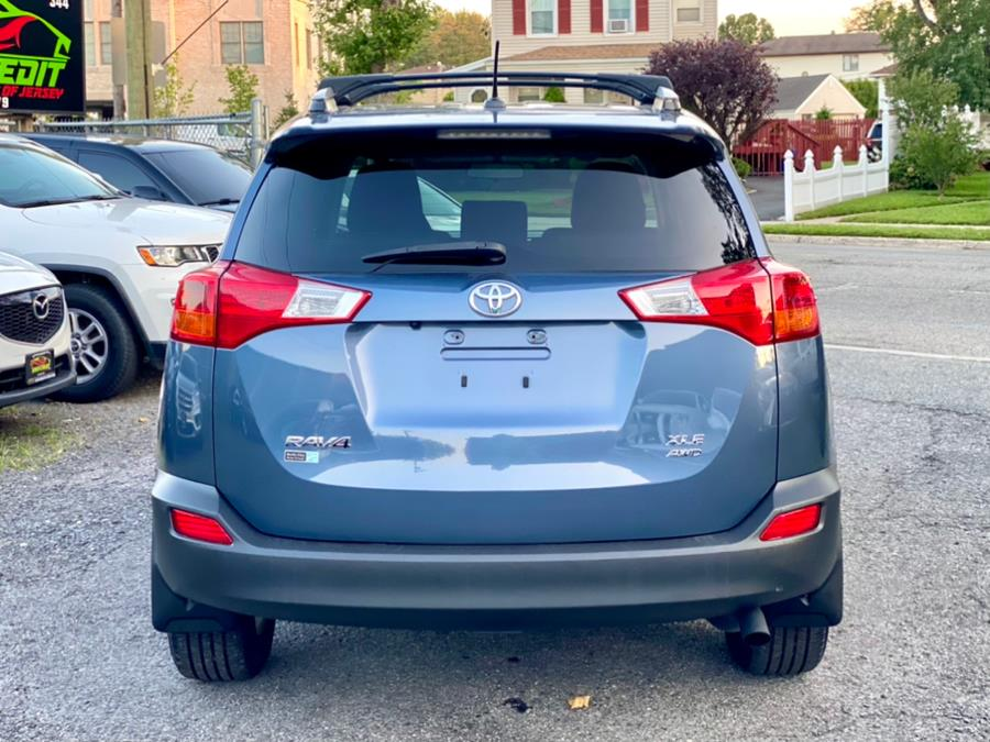 Used Toyota RAV4 AWD 4dr XLE (Natl) 2014   Easy Credit of Jersey. South Hackensack, New Jersey