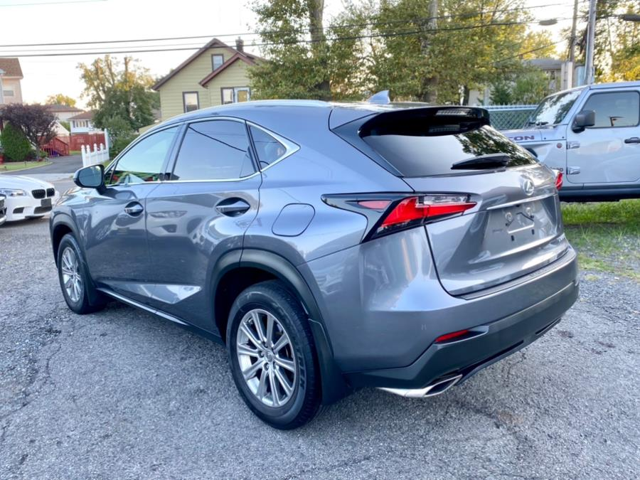 Used Lexus NX 200t AWD 4dr 2016 | Easy Credit of Jersey. South Hackensack, New Jersey
