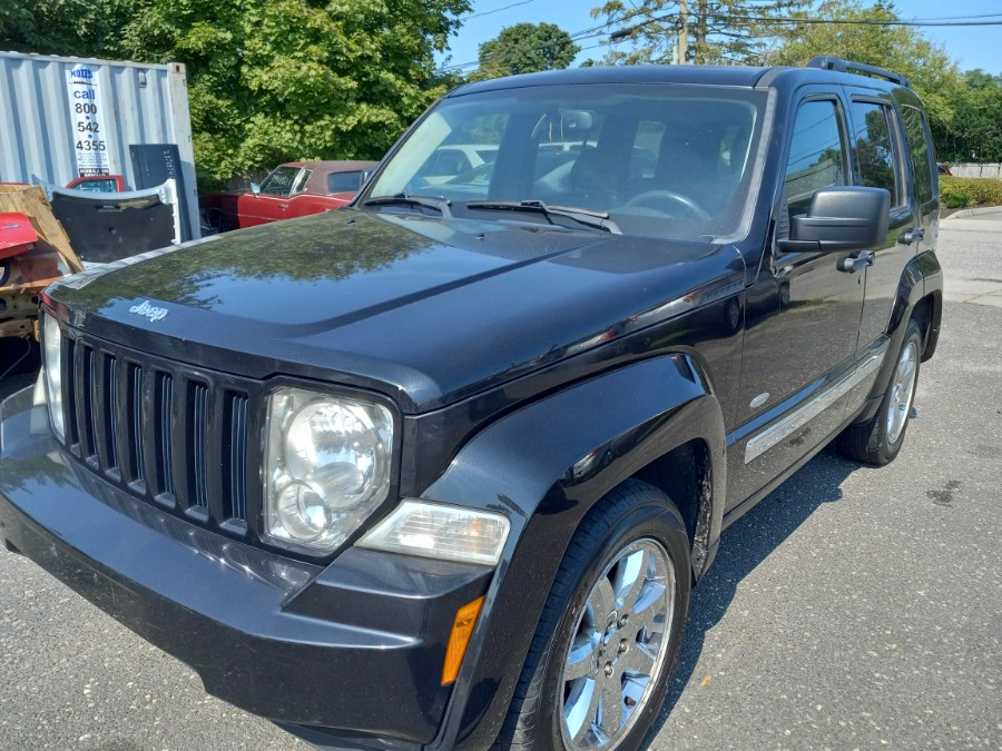 Used 2012 Jeep Liberty in Patchogue, New York | Romaxx Truxx. Patchogue, New York