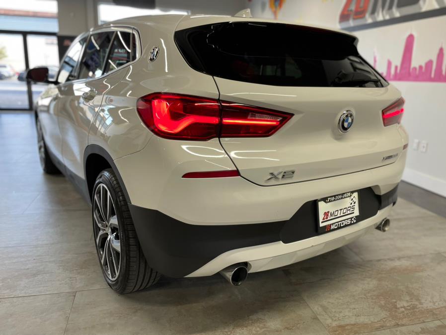 Used BMW X2 xDrive28i Sports Activity Vehicle 2018 | Jamaica 26 Motors. Hollis, New York