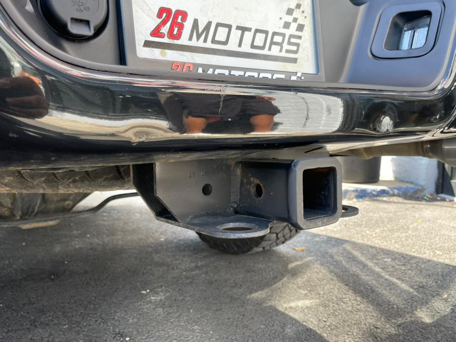 "Used Ram 1500 Express 4x4 Quad Cab 6''4"" Box 2017   Jamaica 26 Motors. Hollis, New York"