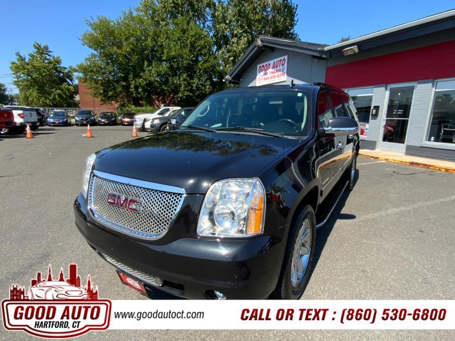 Used GMC Yukon XL AWD 4dr 1500 Denali 2012 | Good Auto LLC. Hartford, Connecticut