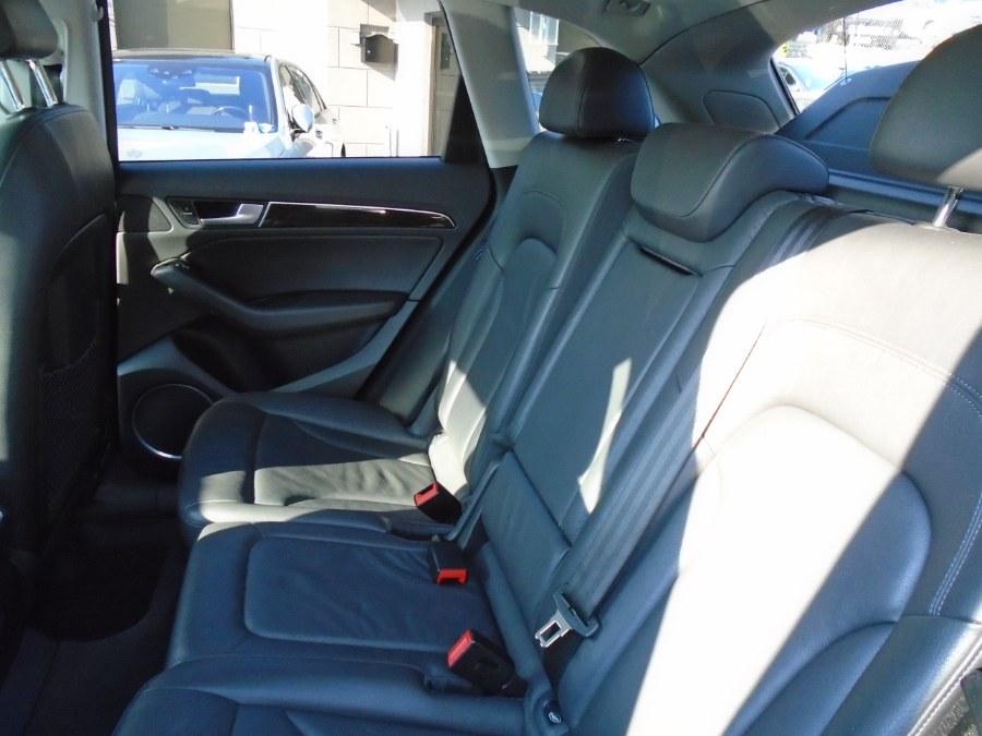 Used Audi Q5 quattro 4dr 2.0T Premium Plus 2014   Jim Juliani Motors. Waterbury, Connecticut