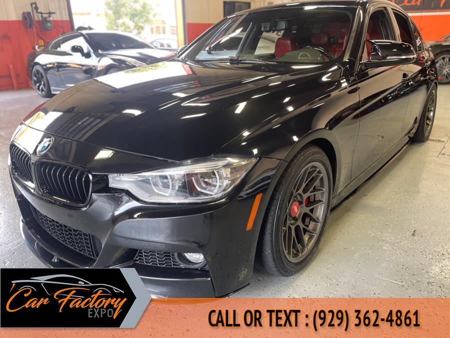 Used BMW 3 Series 4dr Sdn 340i RWD South Africa 2016 | Car Factory Inc.. Bronx, New York