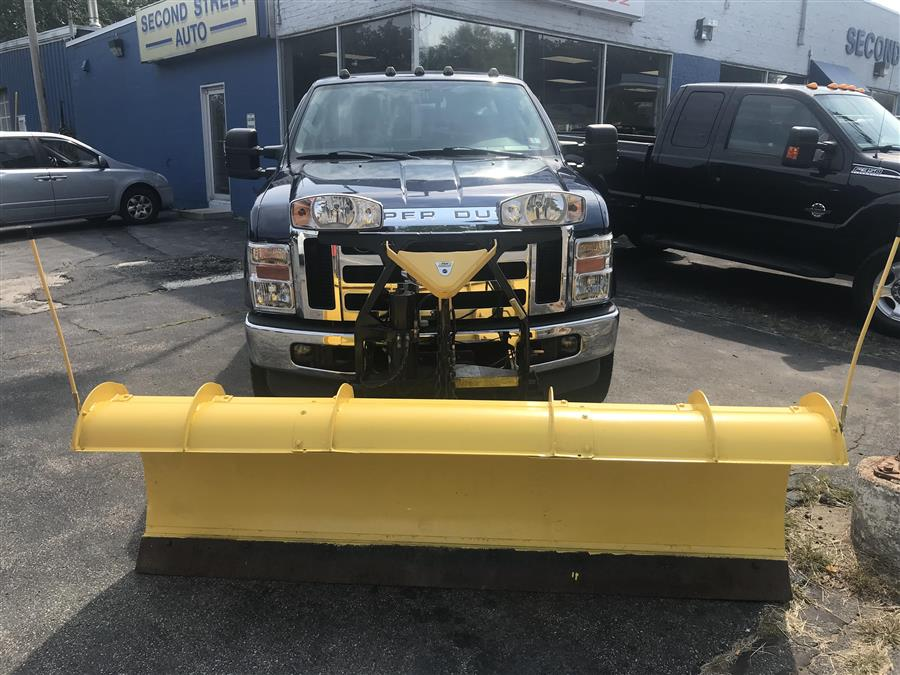 Used 2009 Ford Super Duty F-250 SRW in Manchester, New Hampshire | Second Street Auto Sales Inc. Manchester, New Hampshire