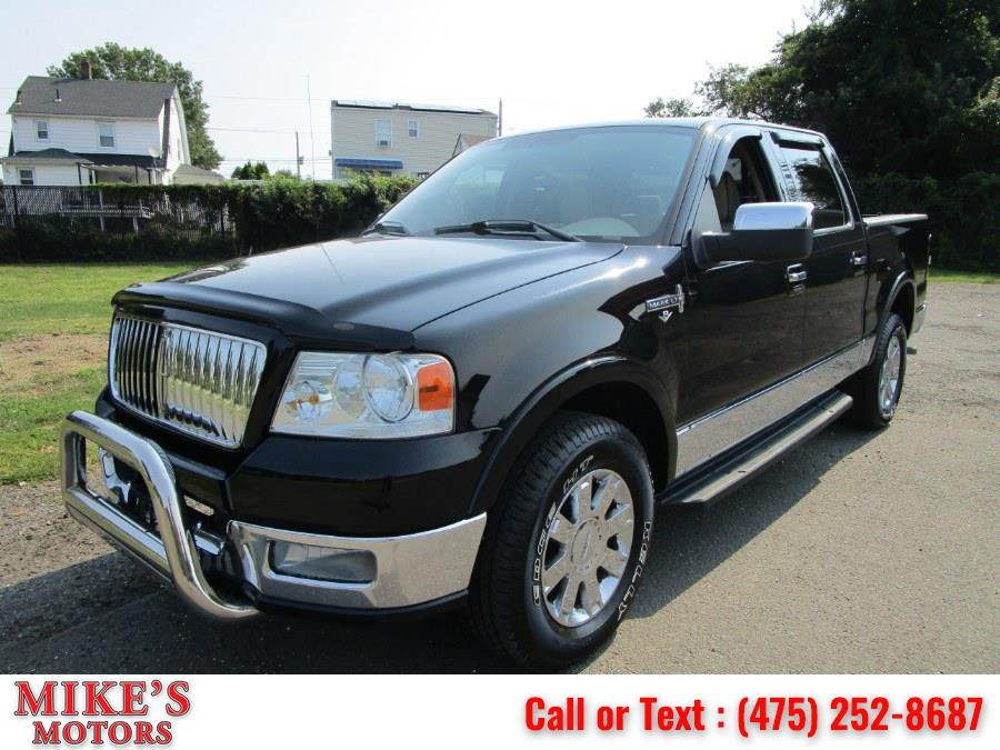 Used 2006 Lincoln Mark LT in Stratford, Connecticut | Mike's Motors LLC. Stratford, Connecticut