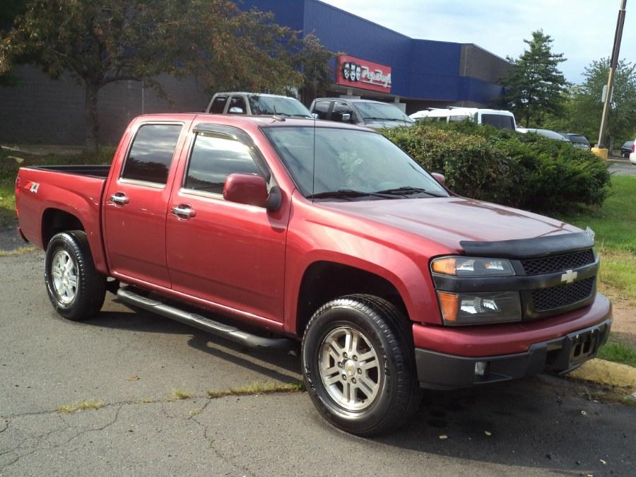 Used 2010 Chevrolet Colorado in Berlin, Connecticut | International Motorcars llc. Berlin, Connecticut