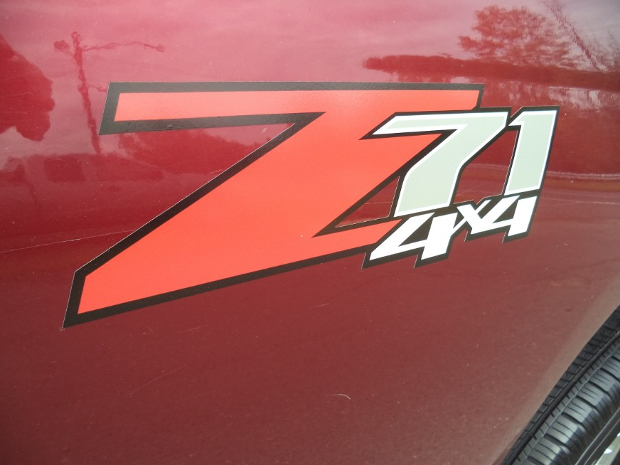 "Used Chevrolet Colorado 4WD Crew Cab 126.0"" LT w/1LT 2010 | International Motorcars llc. Berlin, Connecticut"