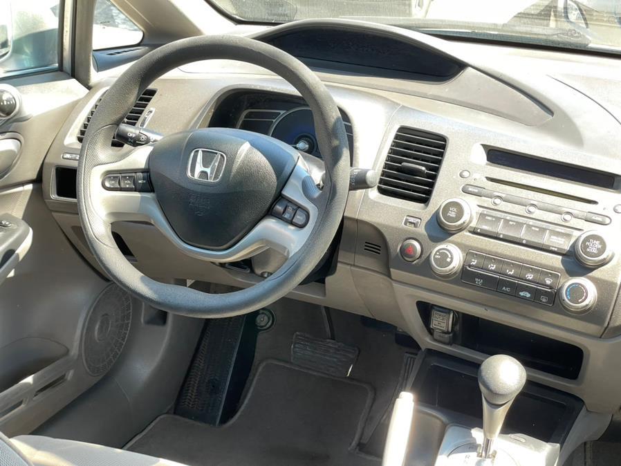 Used Honda Civic Sdn EX AT 2006 | Green Light Auto. Corona, California