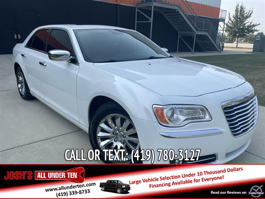 Used 2014 Chrysler 300 in Elida, Ohio | Josh's All Under Ten LLC. Elida, Ohio