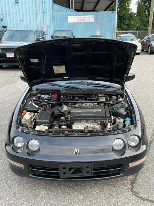 Used Acura Integra 3dr Sport Cpe GS-R Manual 1997 | New Beginning Auto Service Inc . Ashland , Massachusetts