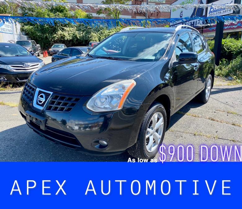 Used 2010 Nissan Rogue in Waterbury, Connecticut | Apex  Automotive. Waterbury, Connecticut