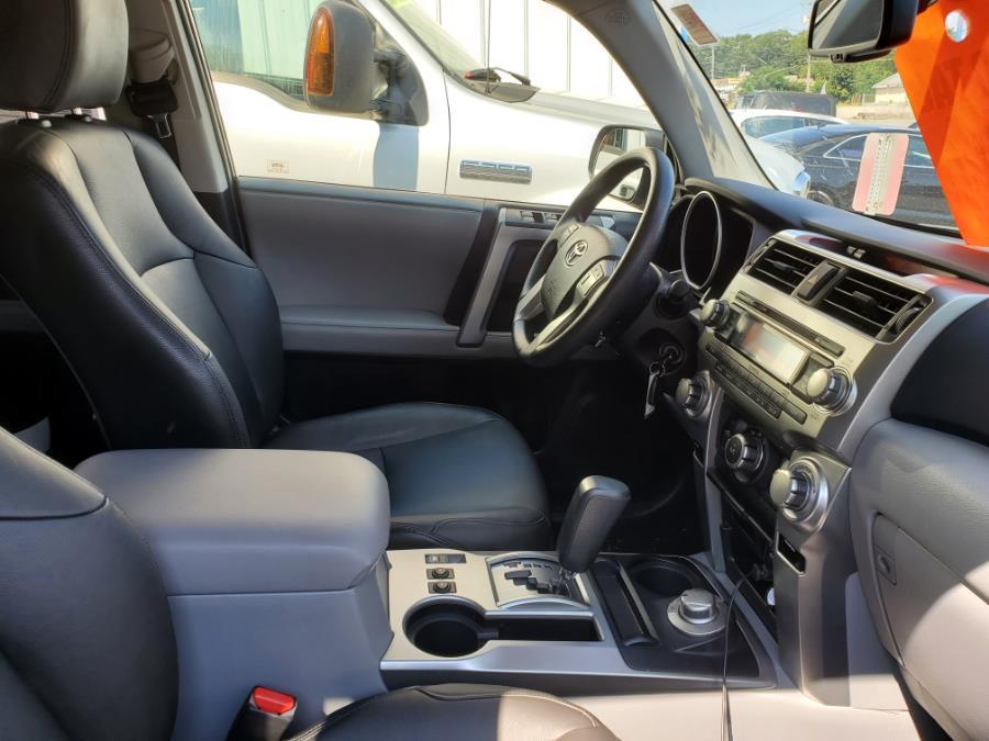 Used Toyota 4Runner 4WD 4dr V6 Trail (Natl) 2013   Capital Lease and Finance. Brockton, Massachusetts