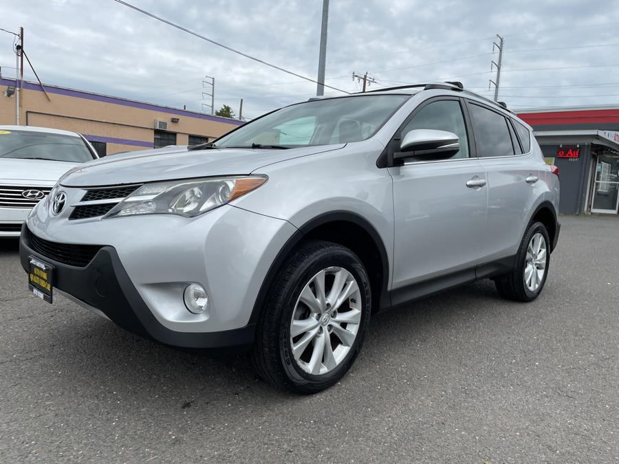 Used 2013 Toyota RAV4 in West Hartford, Connecticut | Auto Store. West Hartford, Connecticut