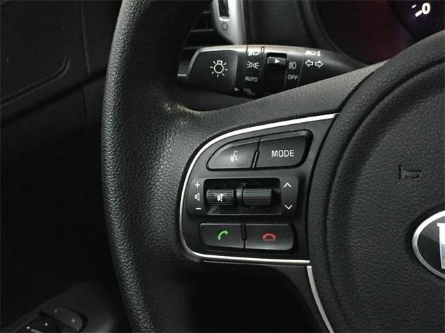 Used Kia Sportage LX 2019 | Eastchester Motor Cars. Bronx, New York