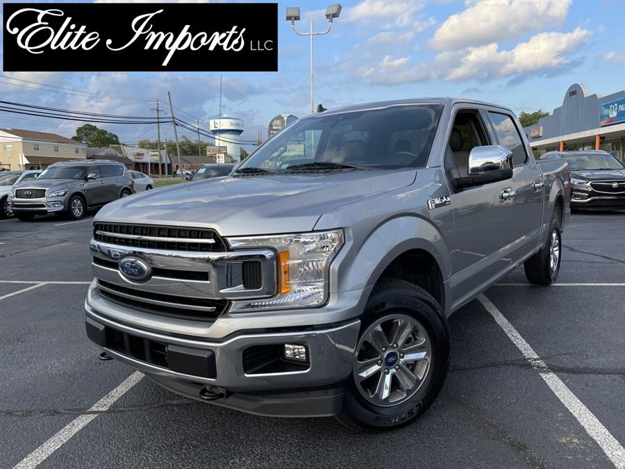 Used Ford F-150 XLT 2020   Elite Imports LLC. West Chester, Ohio