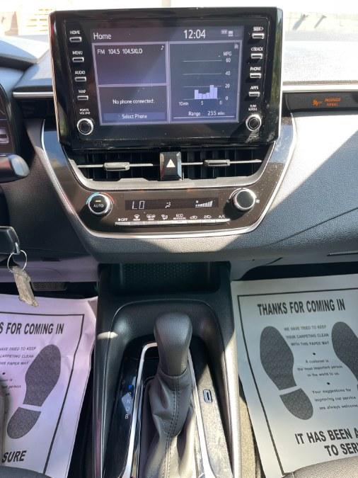 Used Toyota Corolla LE CVT (Natl) 2020 | A-Tech. Medford, Massachusetts
