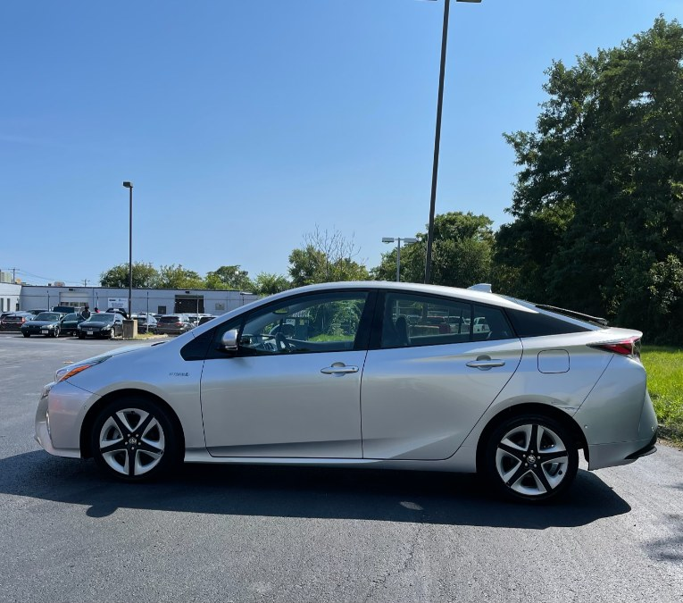 Used Toyota Prius 5dr HB Two Eco (Natl) 2016   A-Tech. Medford, Massachusetts
