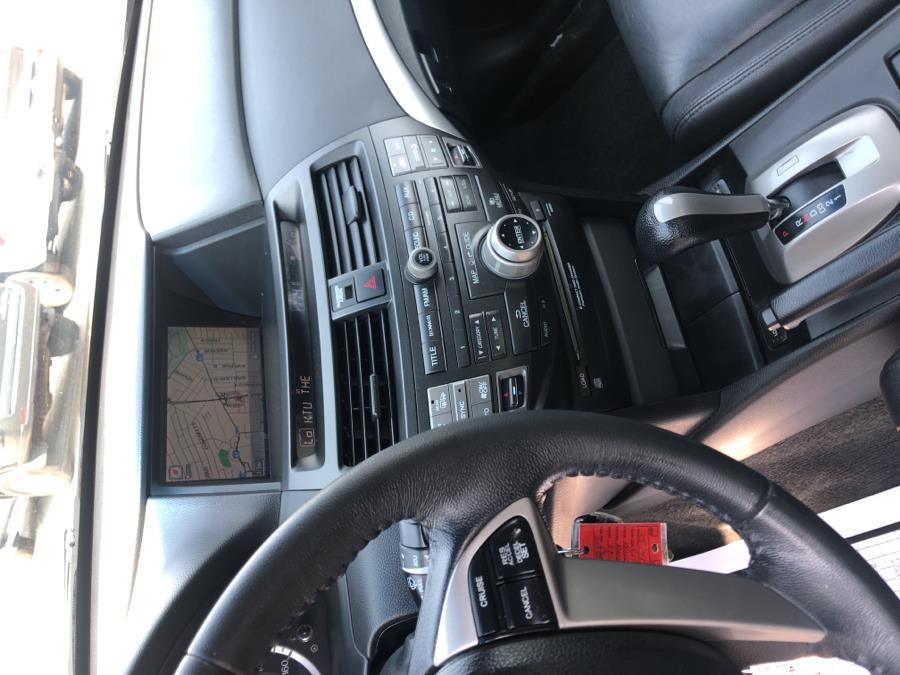 Used Honda Accord Sdn 4dr V6 Auto EX-L w/Navi 2010   Route 46 Auto Sales Inc. Lodi, New Jersey