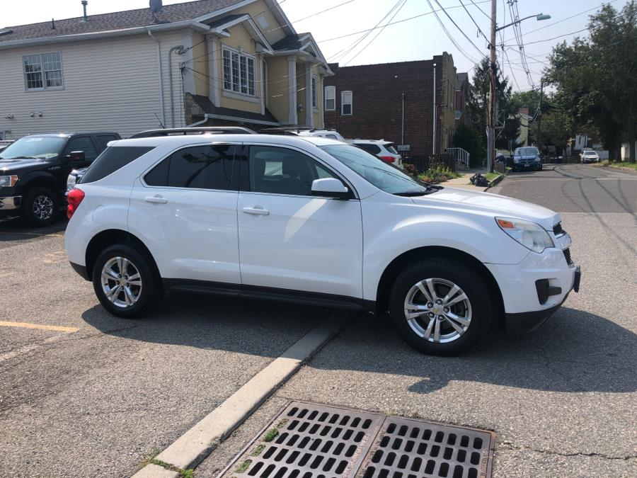 Used Chevrolet Equinox AWD 4dr LT w/1LT 2011 | Route 46 Auto Sales Inc. Lodi, New Jersey