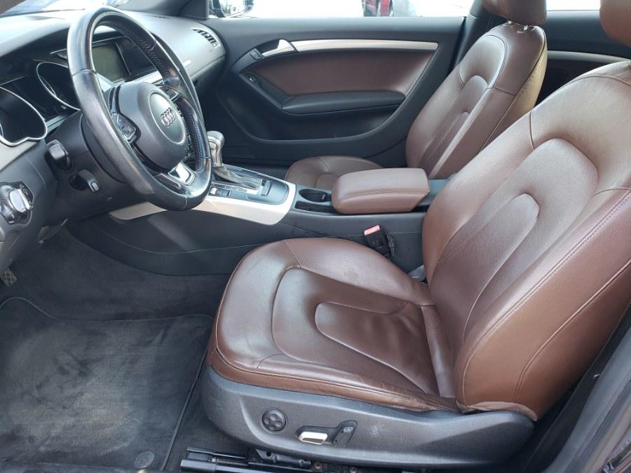 Used Audi A5 2dr Cpe Auto quattro 2.0T Premium 2013 | ODA Auto Precision LLC. Auburn, New Hampshire
