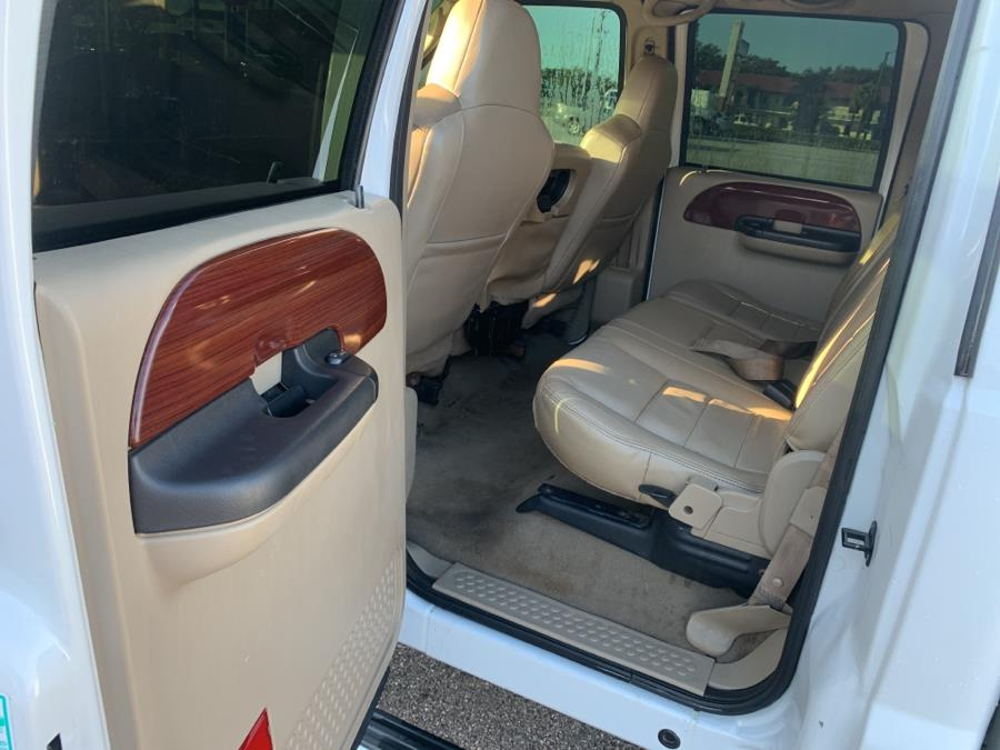 """Used Ford Super Duty F-350 DRW Crew Cab 172"""" Lariat 4WD 2006   Central florida Auto Trader. Kissimmee, Florida"""
