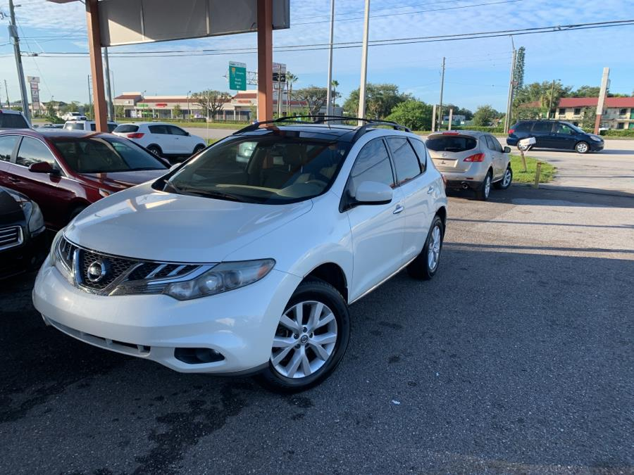 Used 2012 Nissan Murano in Kissimmee, Florida | Central florida Auto Trader. Kissimmee, Florida