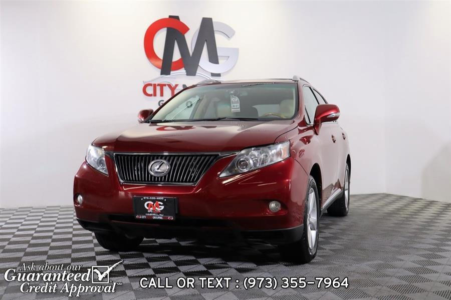 Used 2011 Lexus Rx in Haskell, New Jersey | City Motor Group Inc.. Haskell, New Jersey