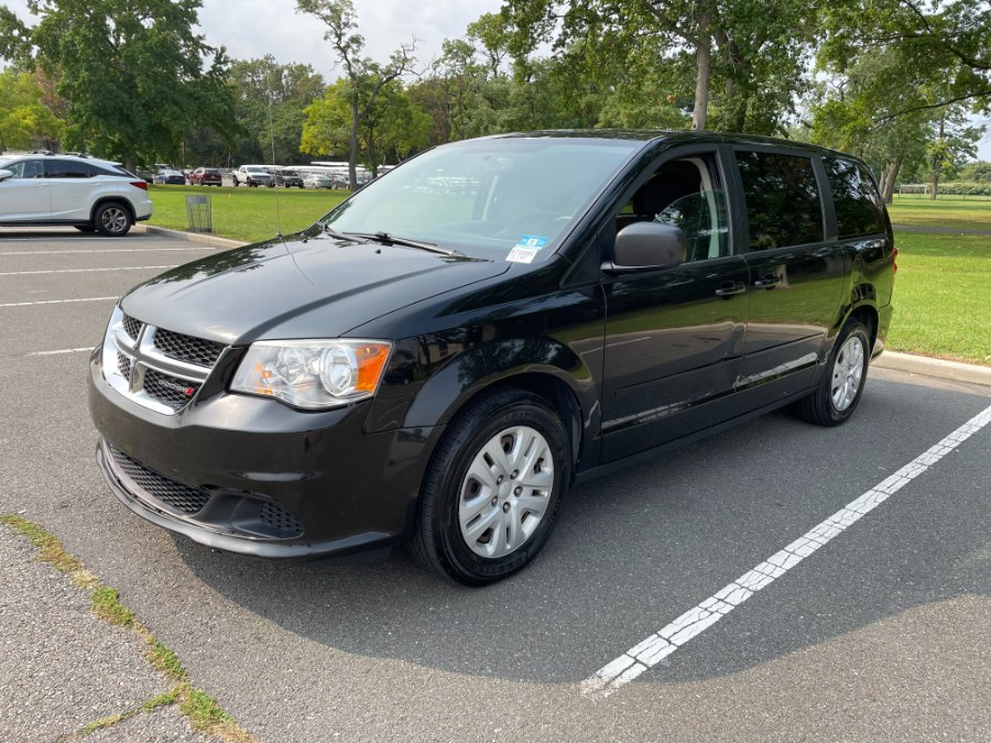 Used Dodge Grand Caravan 4dr Wgn SE 2014   Cars With Deals. Lyndhurst, New Jersey