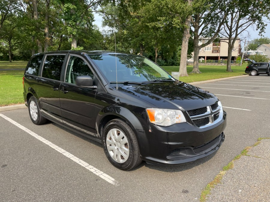 Used 2014 Dodge Grand Caravan in Lyndhurst, New Jersey | Cars With Deals. Lyndhurst, New Jersey